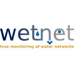 WETNET – True monitor of water network